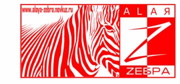 Фирма Алая зебра